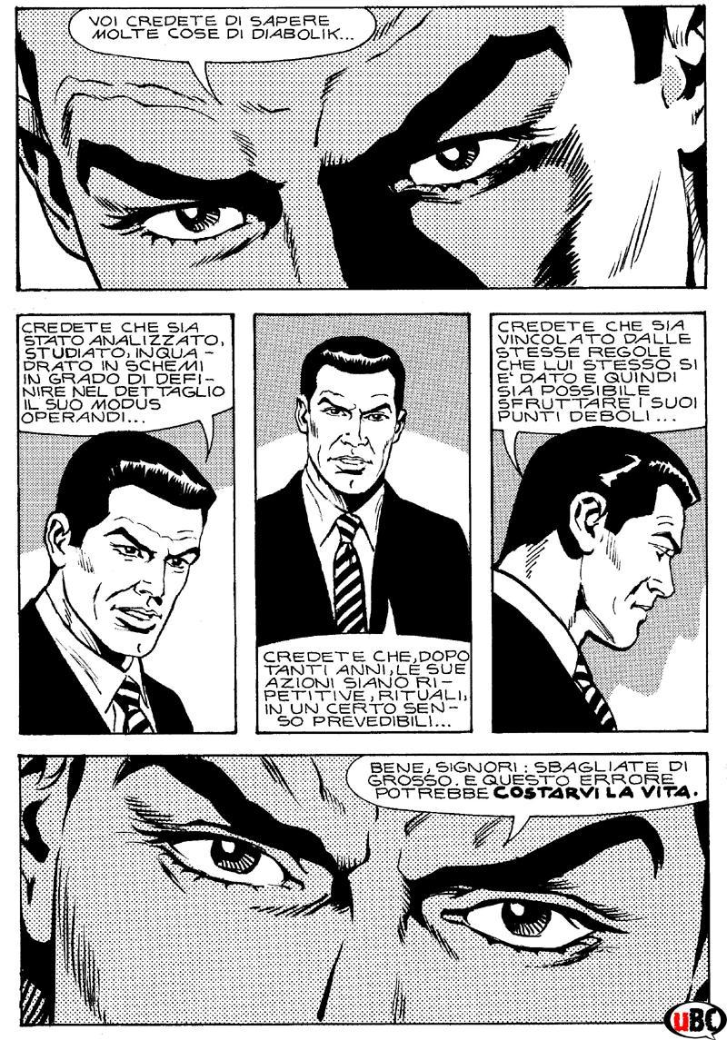 fumetti diabolik da
