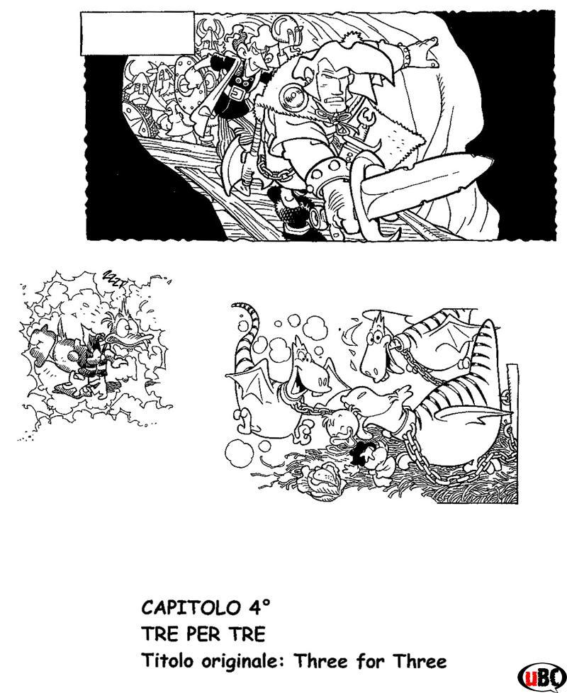 Ubc Fumetti Anteprime