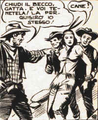 (12k) Tex n.1 tre stelle