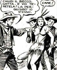 (13k) Tex n.1 nuova ristampa