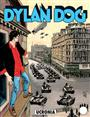 Dylan Dog 240<br>copertina di Angelo Stano<br><i>(c) 2006 SBE</i>