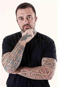 Chef Rubio: Food Fighter - Chef Rubio<br>SCstile<br><i>(c) 2014 aventi diritto</i>